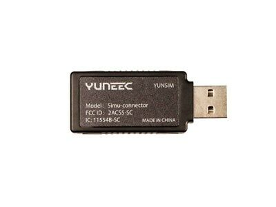 Yuneec UAV Pilot, USB-Interface #YUNSIM