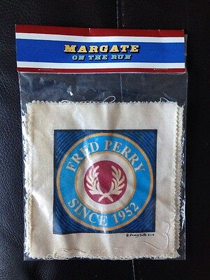 Fred Perry Sew On Patches