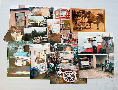 (milk bottle) lovely old Milkfloat/Dairy photos : Wales and all over #1