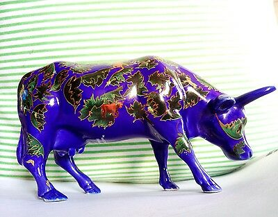 Cow Parade For Every New Year (Zodiac cow)