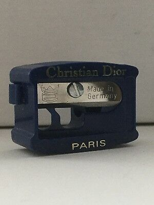 Christian Dior - New - Pencil Sharpener For Eye/lip/brow/make Up Pencils