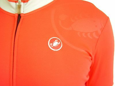 Castelli Short Sleeve Cycle Top