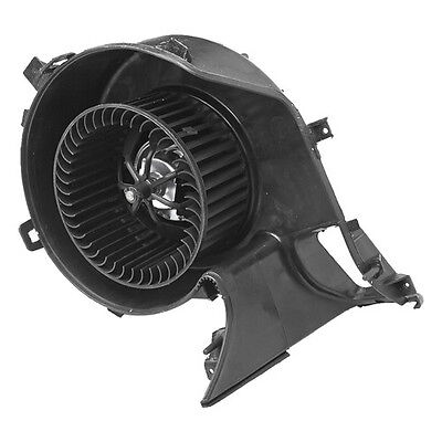Saab 93 9-3 Saloon/estate/convertible 2002-2011 Heater Blower Motor Fan With A/c