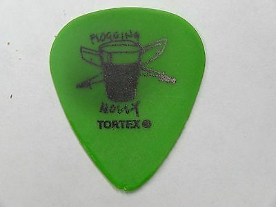 Flogging Molly Concert Tour Guitar Pick (80S Country Hard Rock Heavy Metal Band)