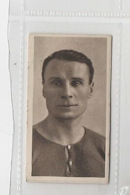 'Famous Footballers': 1923 by Hill: (1/50)