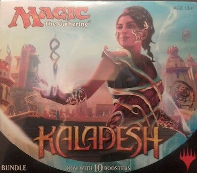 Magic the gathering Kaladesh Bundle - fat pack