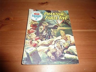 War Picture Library #42 - Fleetway Library - IPC Magazines - 1960