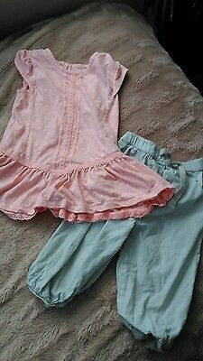 girls outfit 2-3