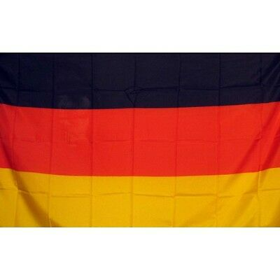 Germany Flag 2ft x 3ft Country Banner 60cm x 90cm