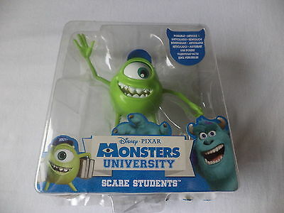 Monsters Inc Mike Action Figure