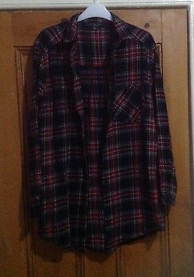 Ladies Top Shop Blouse. Size 8 Tall.  New