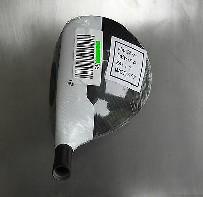 BRAND NEW TOUR ISSUE RORY MCILROY Taylormade M2 3 Wood TOUR VAN ONLY PROTOTYPE