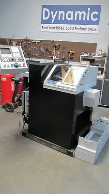 GT Xpress / Prodigy  CNC Turning Center ( Lathe )
