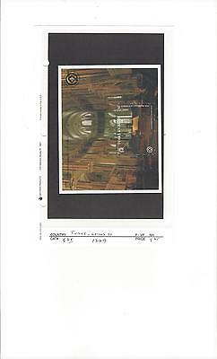 Turks and Caicos 1229 Unesco issue 1997 mnh