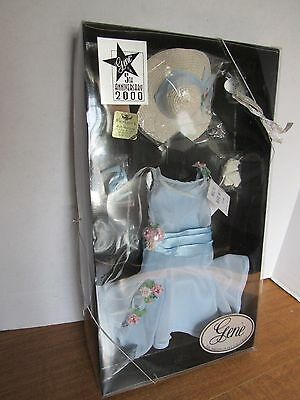 Ashton Drake Galleries Gene Marshall Doll Outfit Will You Marry Me NRFB