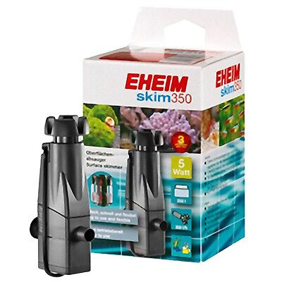 Eheim Skim 350 Marine Reef Aquarium Skimmer Fish Tank Surface 3536340
