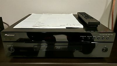 Pioneer BLU-RAY DISC PLAYER BDP-51FD