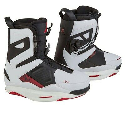 Ronix One Boots White