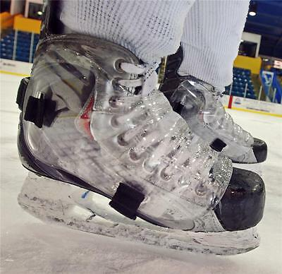Hockey Skate Fenders-*The Protective Choice of All Players* Small or Large Sizes