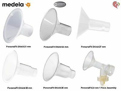 MEDELA BREASTSHIELD BREAST SHIELD FLANGE x1 F/ PUMP IN STYLE SYMPHONY FREESTYLE