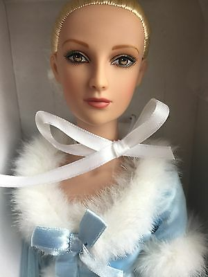 """Tonner Tyler 16"""" 2006 Emilie NYCB L'Hiver New York City Ballet Doll NRFB LE 1000"""