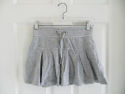 pre-owned - 1 pairs Limited Too skorts - Gray - Size 10
