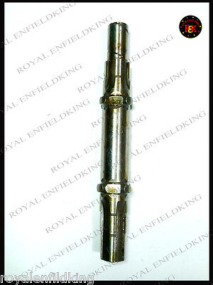 Brand New Royal Enfield Bullet Gearbox Lay Shaft*111073