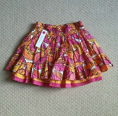 Girls Gorgeous Skirt 3-4yrs Autograph From M&S Brand new with tags.