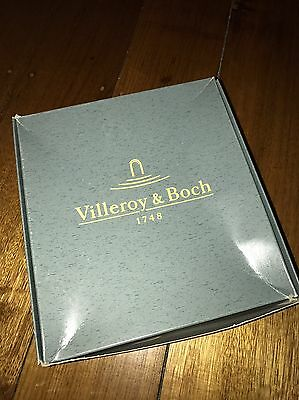 Urgent Sale: Villeroy And Boch Crystal Star Candle Holders