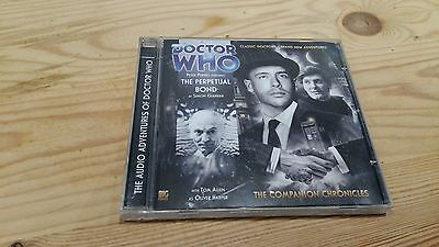 Big Finish - Doctor Who - The Perpetual Bond