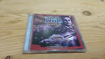 Big Finish - Doctor Who - Dreamtime