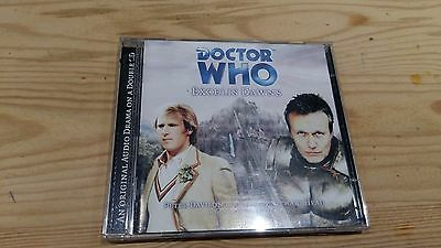 Big Finish - Doctor Who - CD - Excelis Dawns