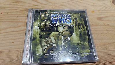 Big Finish - Doctor Who - CD - The Kingmaker