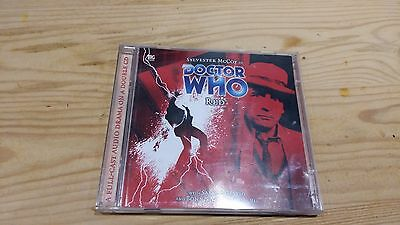 Big Finish - Doctor Who - CD - Red