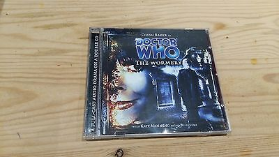 Big Finish - Doctor Who - CD - The Womery