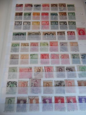 argentina early range of mainly used over 130 stamps