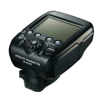 Canon ST-E3-RT Speedlite Transmitter for 600EX-RT and 430EX III-RT Flashes
