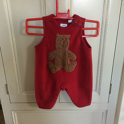 Baby GAP Dungarees Size 0-3 months