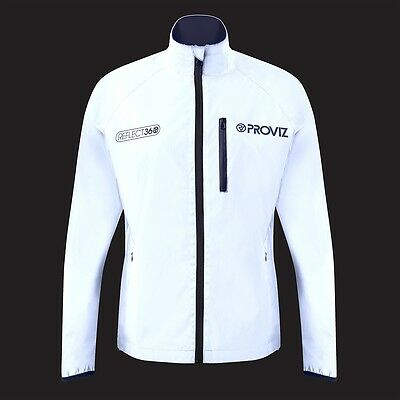 Proviz 360 Jacket Women's Size 8. New with Tags. Running/Cycling
