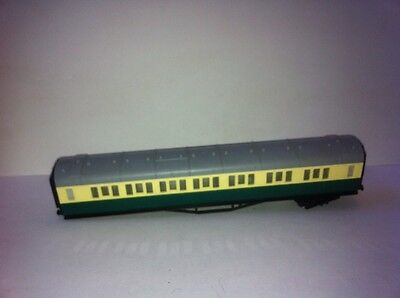 Hornby Corridor Coach Spares And Repair Scenery