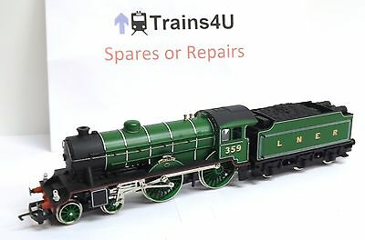 Spares or Repairs Hornby R859 D49 'The Fitzwilliam' 359 (OO Scale) Boxed 11480