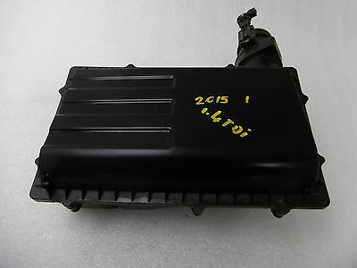 2015 Audi A1 1.4 Tdi Air Filter Box & Mass Sensor 6C0129601J 04L906461B