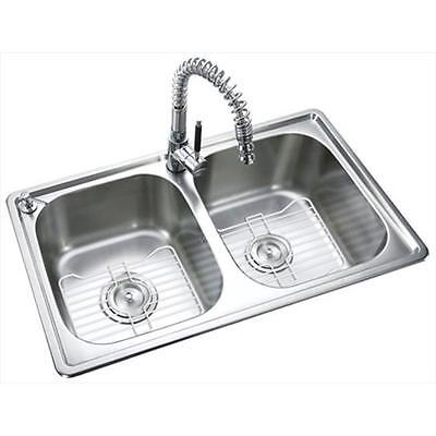 Home Basics SP30360 Sink Protector Small,