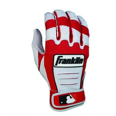 Franklin 10572F1 CFX PRO Series Adult Pearl-Red