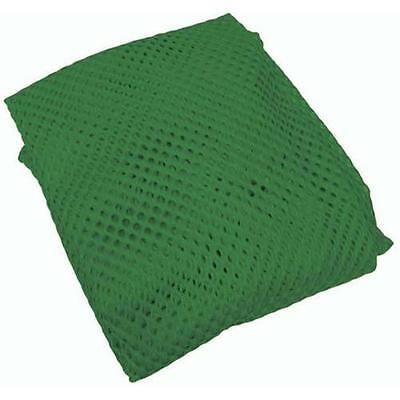 Olympia Sports BC016P 24 in. x 36 in. Mesh Bag Green
