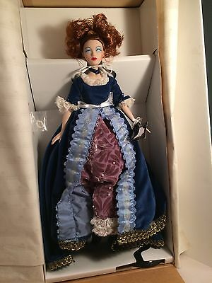 Gene Doll The Kings Daughter 18th Century Period #152/5000
