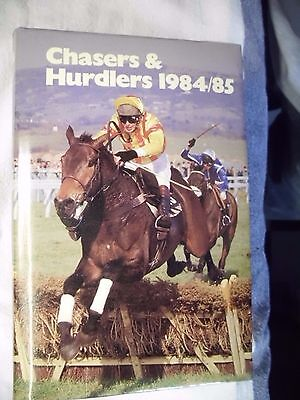 Timeform  Chasers & Hurdlers 1984/85