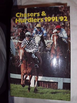 Timeform  Chasers & Hurdlers 1991/92