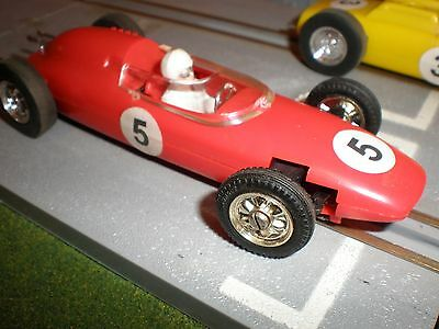 Airfix Motor Racing - Lotus slot car