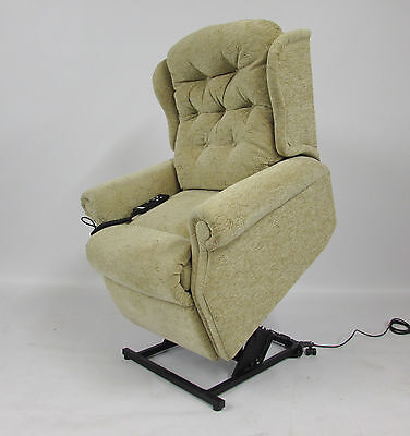 Celebrity Electric Riser Recliner Mobility Aid Armchair - Delivery Option